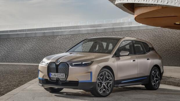 Modellvorschau: Das sind die Autoneuheiten im Jahr 2021