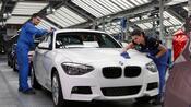 """BMW, Daimler, VW und Co.: Die """"fetten Jahre"""" in der Autoindustrie sind """"erst einmal vorbei"""""""
