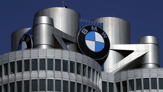ROUNDUP: BMW investiert 200 Millionen Euro in Batteriezellen-Kompetenz