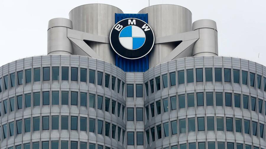 Millionen-Bußgeld wegen unzureichender Abgasreinigung — BMW