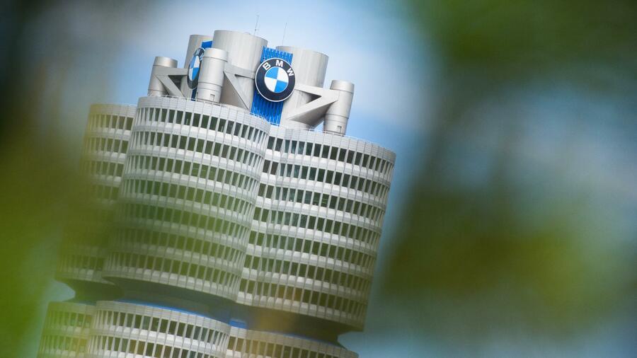 Harald Krüger und Norbert Reithofer bestreiten Abgasmanipulation — BMW