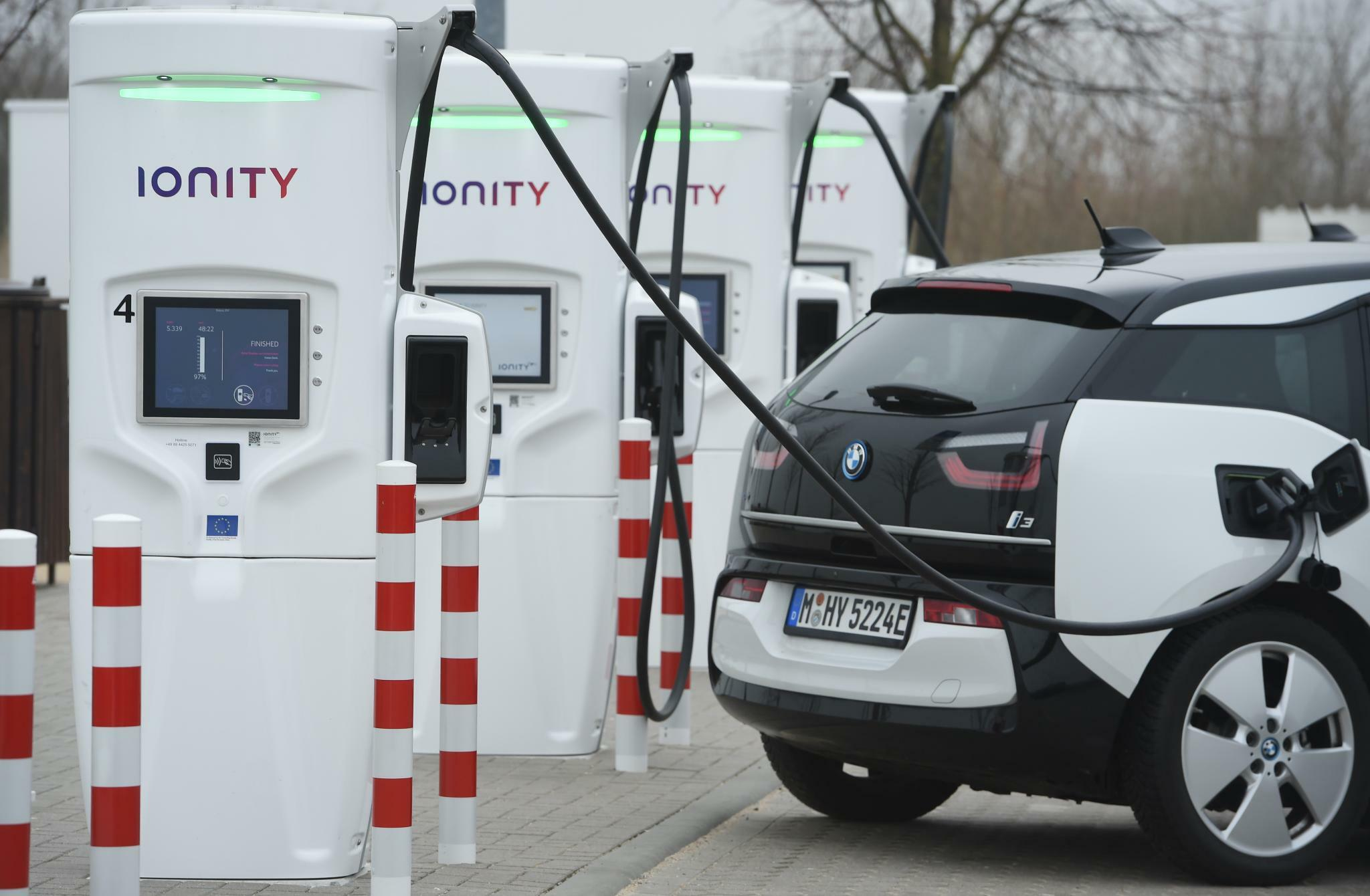 Smart, Tesla, BMW: Für welche Marken der Umweltbonus gezahlt wird