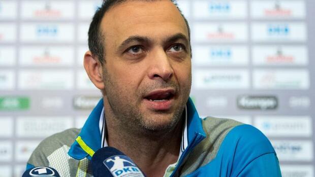 Handball: Nur ein Sieg zählt: DHB-Team gegen Tschechien unter Druck