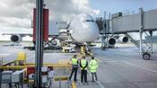 Flugzeugbauer: Airbus will zum Google der Luftfahrt werden