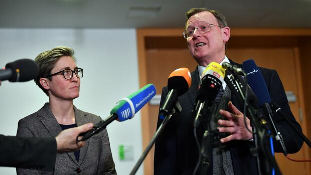 """Politikwissenschaftler Oberreuter: Thüringen-Krise: """"Das Stoppsignal aus Berlin ist eine innerparteiliche Katastrophe"""""""