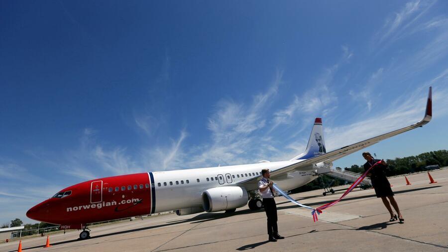 British Airways-Mutter IAG denkt über Norwegian-Kauf nach