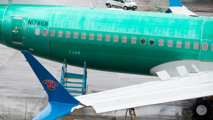Chinas größte Airlines fordern Schadenersatz von Boeing wegen 737 Max