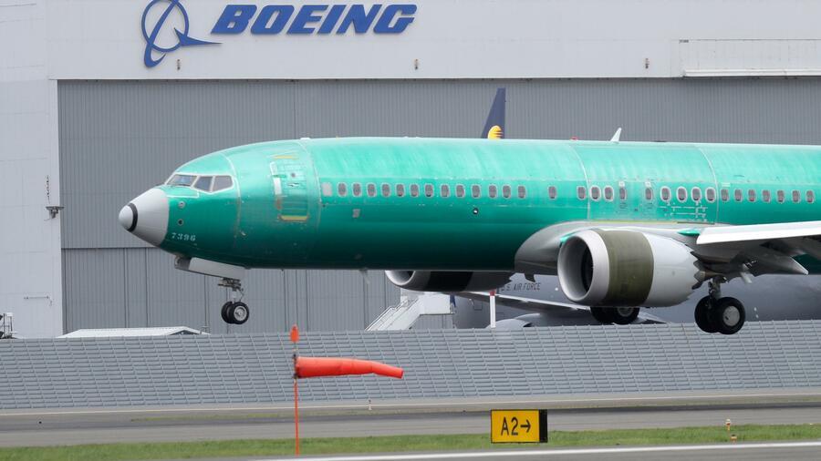 Einsatzstopp für die 737 Max: Chinas größte Airlines fordern Schadenersatz von Boeing