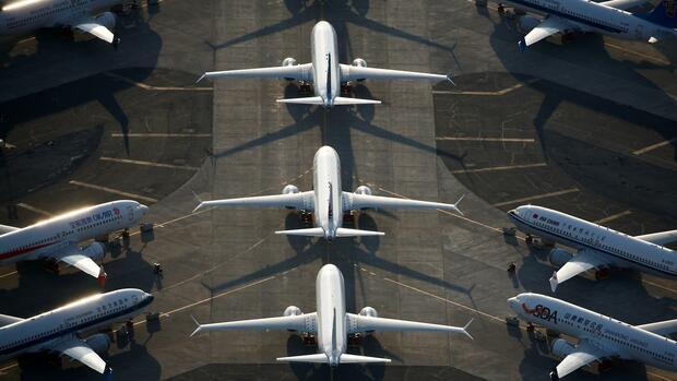 Luftfahrt: Wie die Boeing-Krise den Protektionismus anheizt