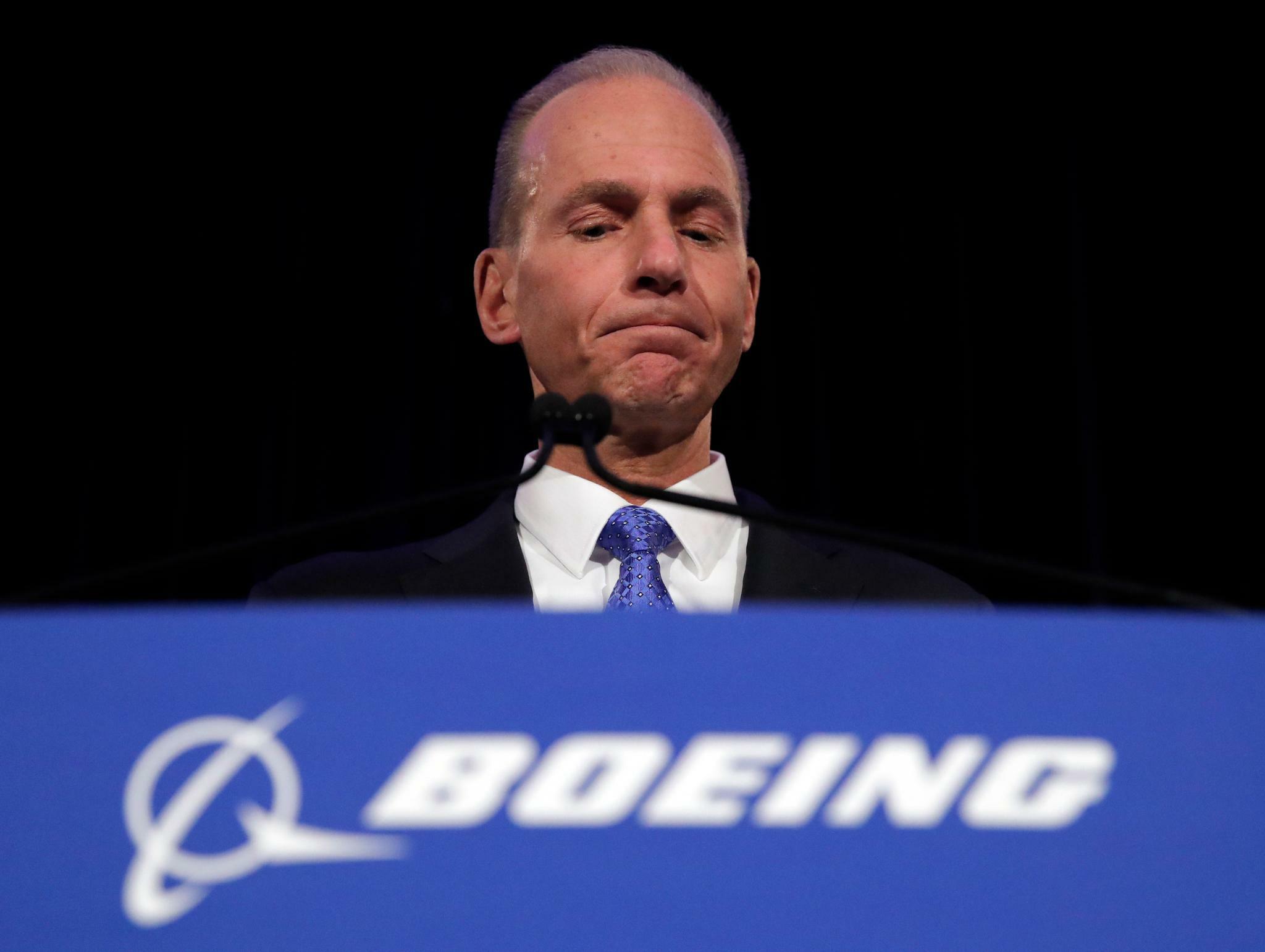 """US-Luftfahrtbehörde fordert """"sofortige Erklärung"""" von Boeing"""