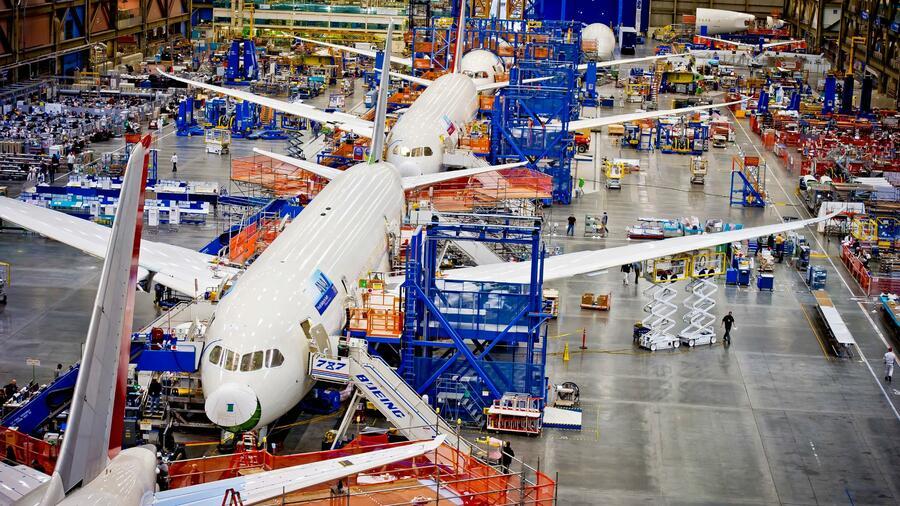 Mitarbeiter erheben Vorwürfe – Schnelligkeit sei bei Boeing wichtiger, als Qualität