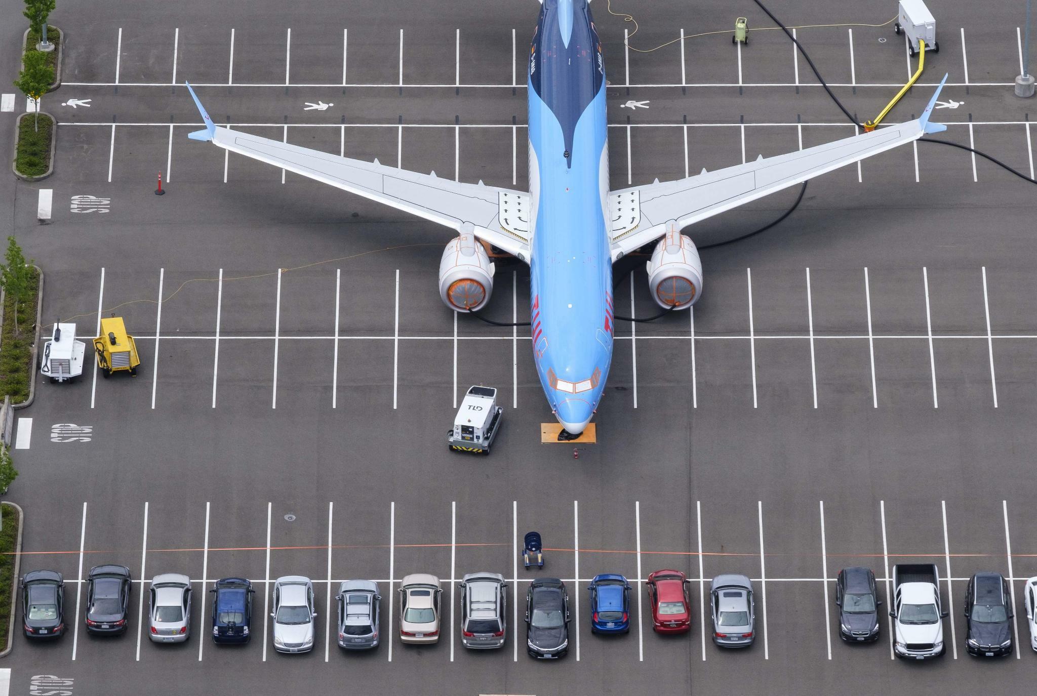 US-Flugaufsichtschef bewertet Änderungen an Boeing 737 Max positiv