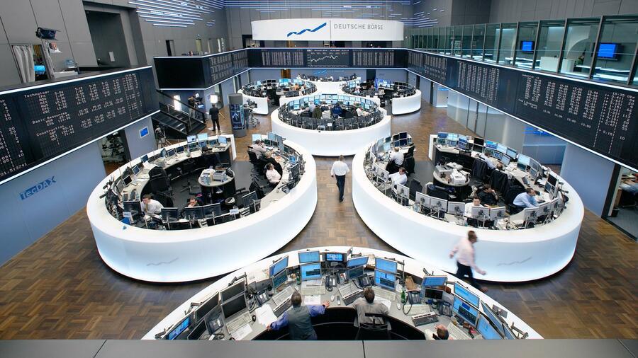 Dax Realtime Kurse Börse Frankfurt