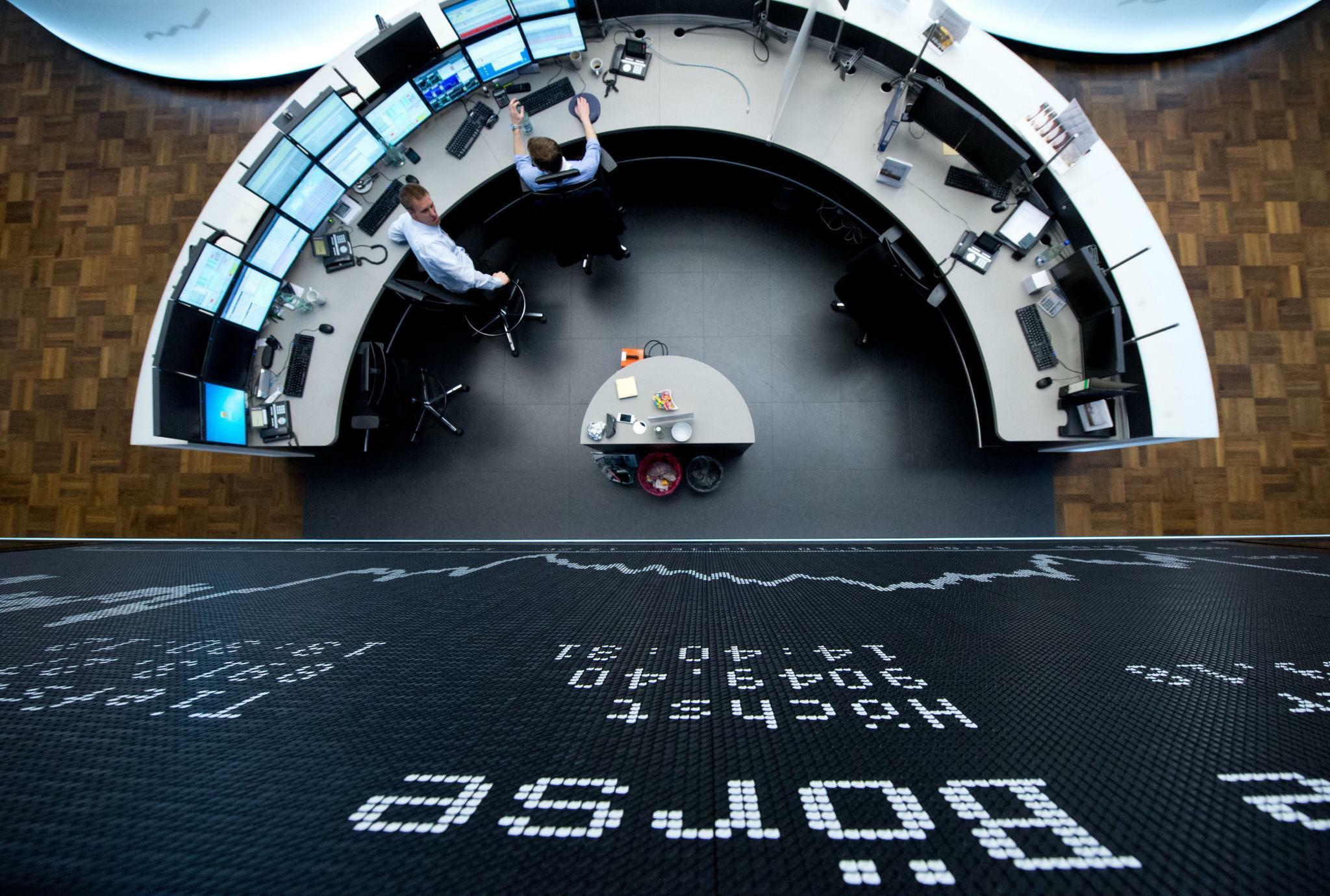 Dax: Anlegern droht das Ende des Dividenden-Booms