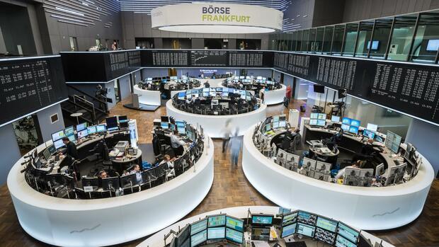 Dax-Ausblick: Zwei gegenläufige Entwicklungen entscheiden über die Stimmung an den Märkten