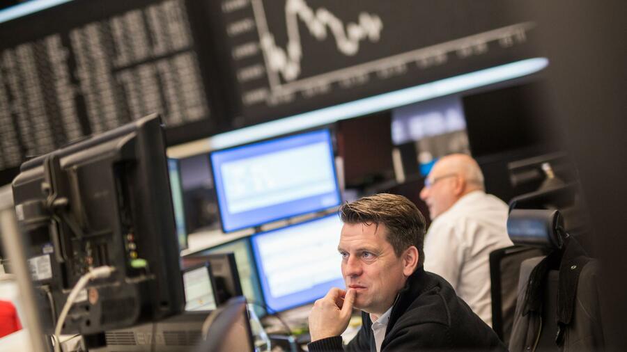 Börse in Frankfurt: Türkei-Krise erfasst den Dax - Wirtschaft