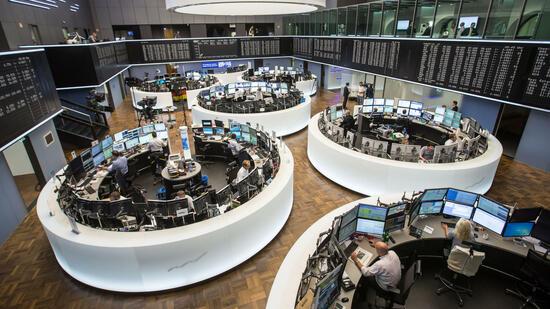 Delivery Hero spielt mit IPO 1 Milliarde Euro ein