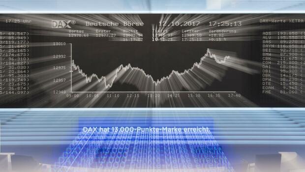 dax-ausblick-start-der-bilanzsaison-k-nnte-dax-zu-neuen-rekorden-verhelfen