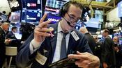 Dow Jones, Nasdaq, S&P 500: Zolldrohungen bremsen Wall Street