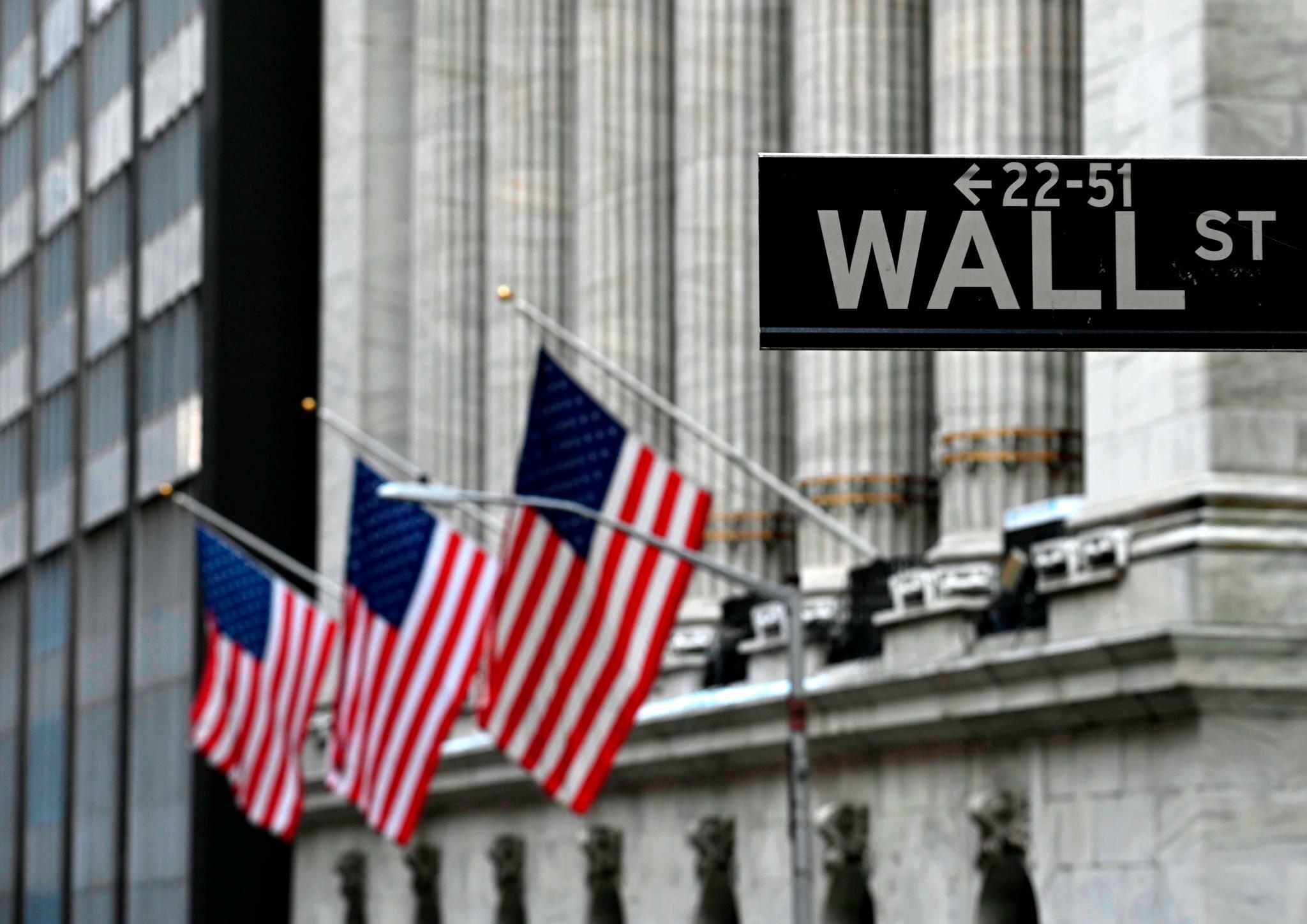 Wall Street im Aufwind – Anleger hoffen auf Geldsegen der Notenbanken