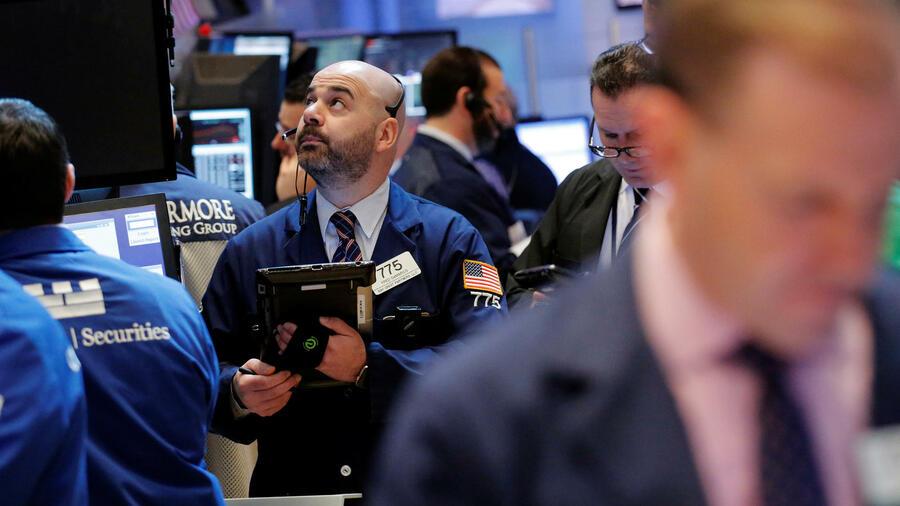 Börse Trump