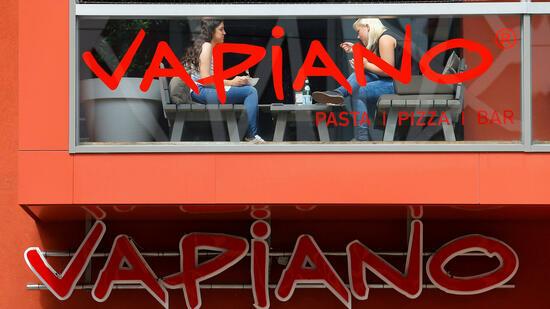 Vapiano-Börsengang soll Gründer Gerlach Millionen bringen