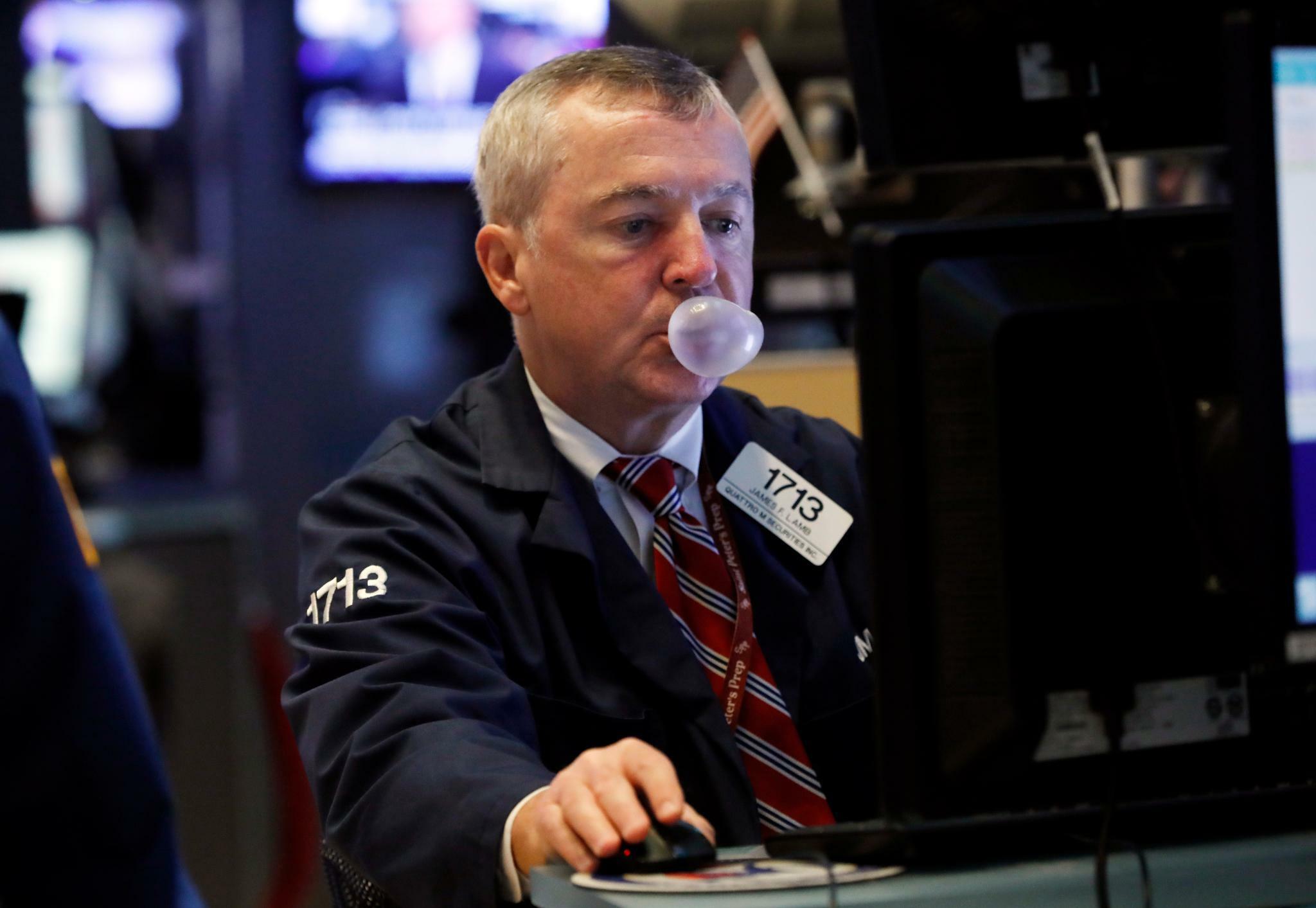 Finanzmärkte warten auf den Durchbruch