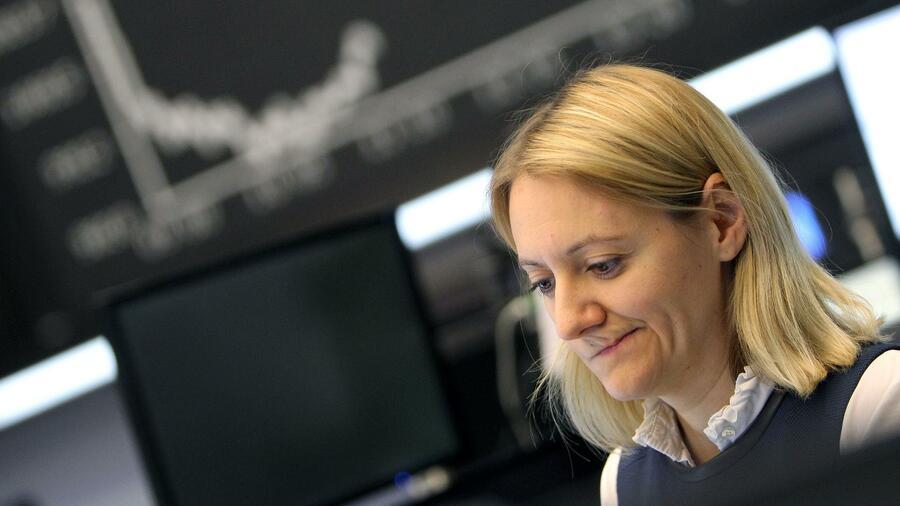 Dax erobert dank Daimler, VW und BMW die 11.700-Punkte-Marke zurück