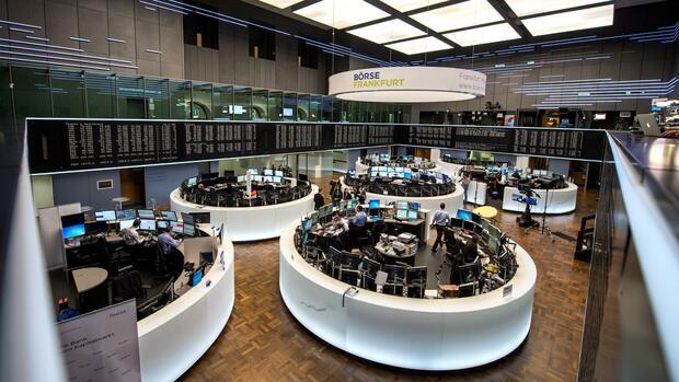Dax aktuell: Optimismus auf dem Börsenparkett