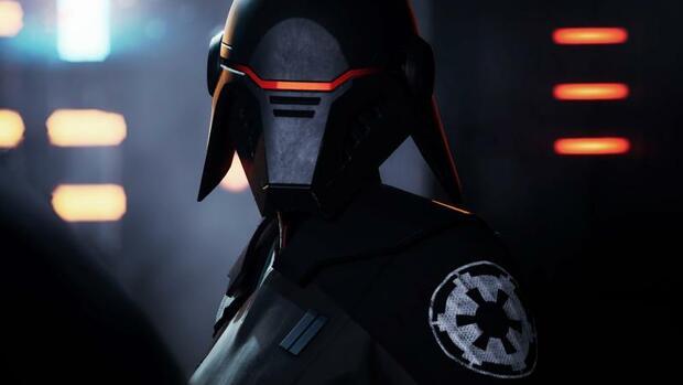 """Wissenschaft & Technologie: So spielt sich """"Star Wars: Fallen Order"""" - Handelsblatt"""