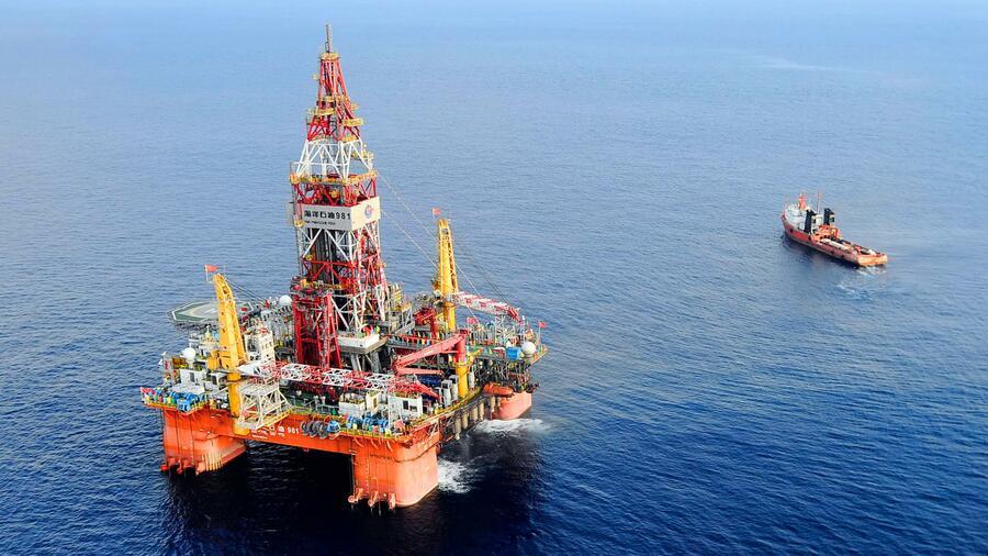 Öl: Saudi-Arabien will nach Kursrutsch beim Rohöl Produktion drosseln