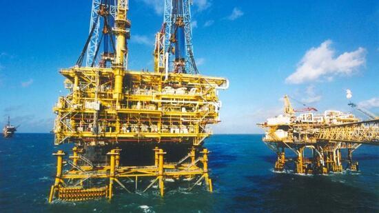"""Der britische Ölkonzern BP will eine neue Bohrinsel im Golf von Mexiko errichten. In das Projekt """"Mad Dog 2"""" sollen umgerechnet 8,4 Milliarden Euro fließen, wie das Unternehmen am Donnerstag mitteilte."""