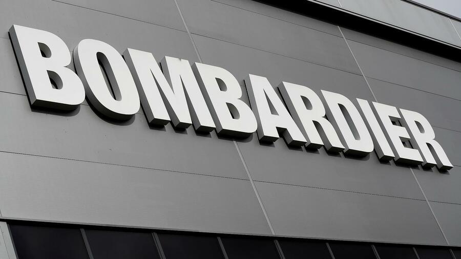 Mitsubishi übernimmt Regionaljet-Geschäft von Bombardier