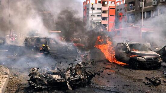 Todesurteile in Ägypten wegen Anschlag auf Staatsanwalt