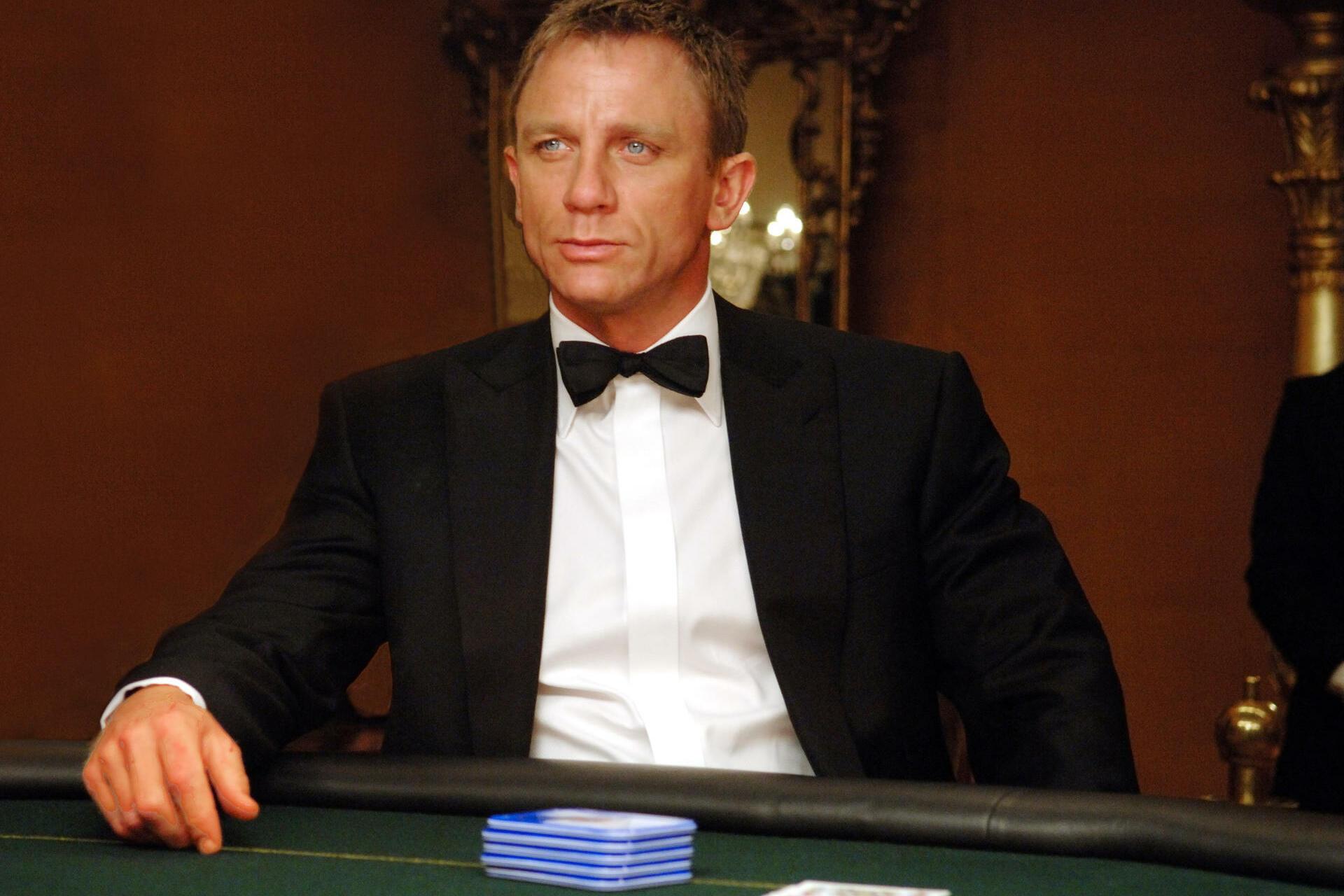James Bond inspirierte Looks für Hochzeitsgäste | Herren Formelle ...