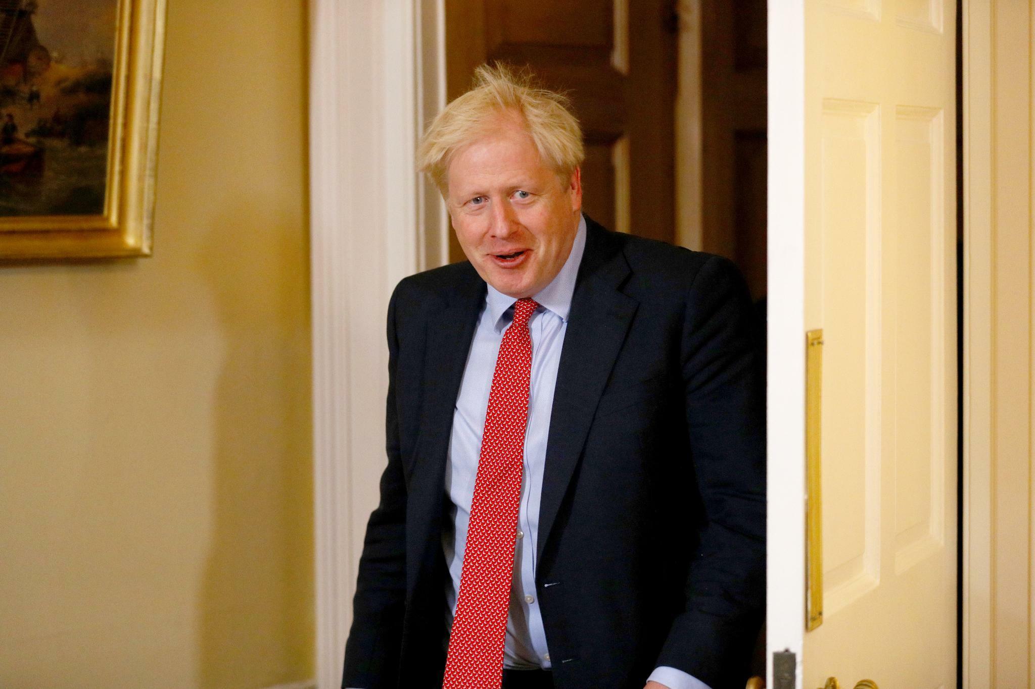 Die EU darf Boris Johnson nicht nachgeben