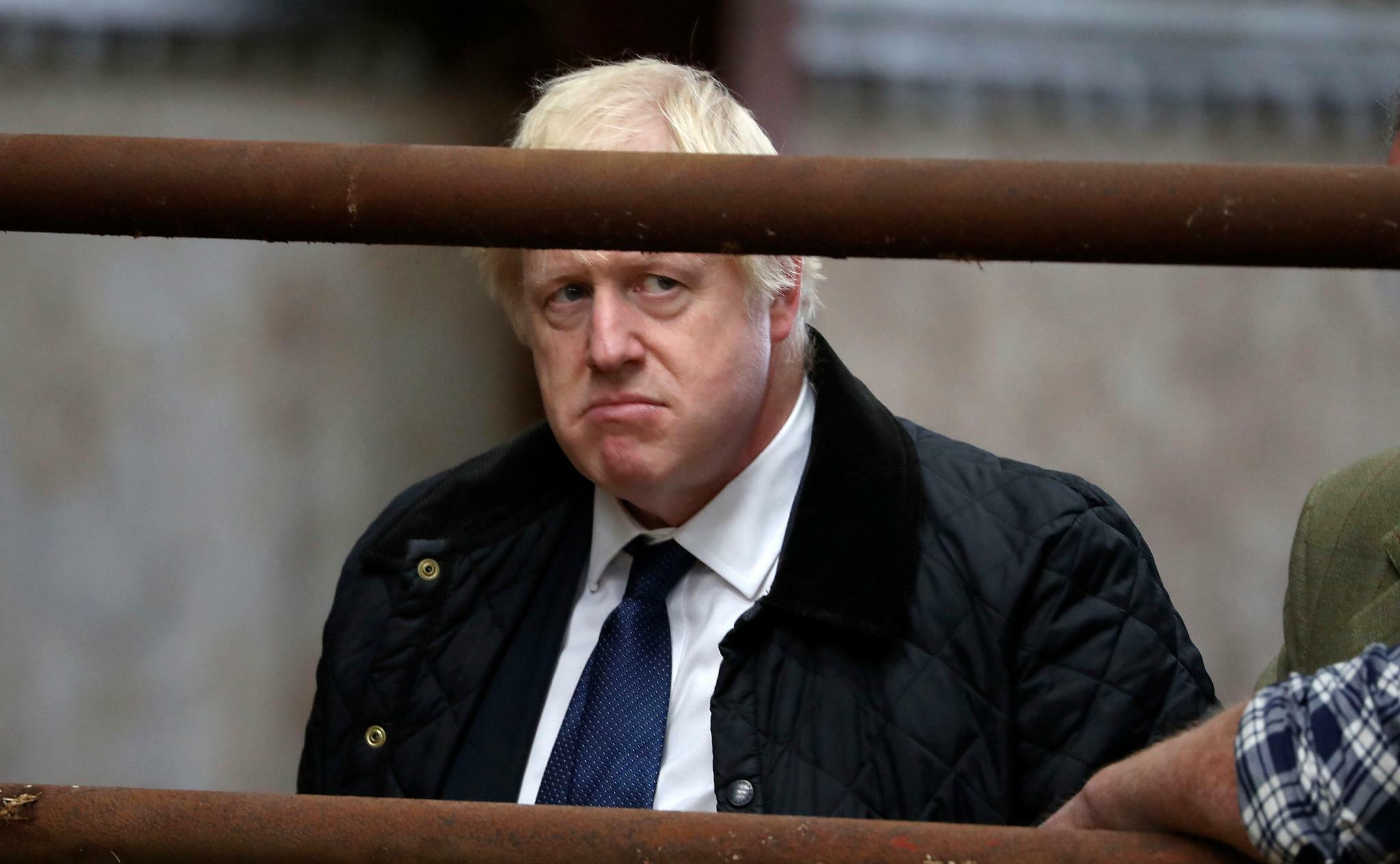 Chaos-Tage in London erwartet – Wie es im Brexit-Streit weitergeht