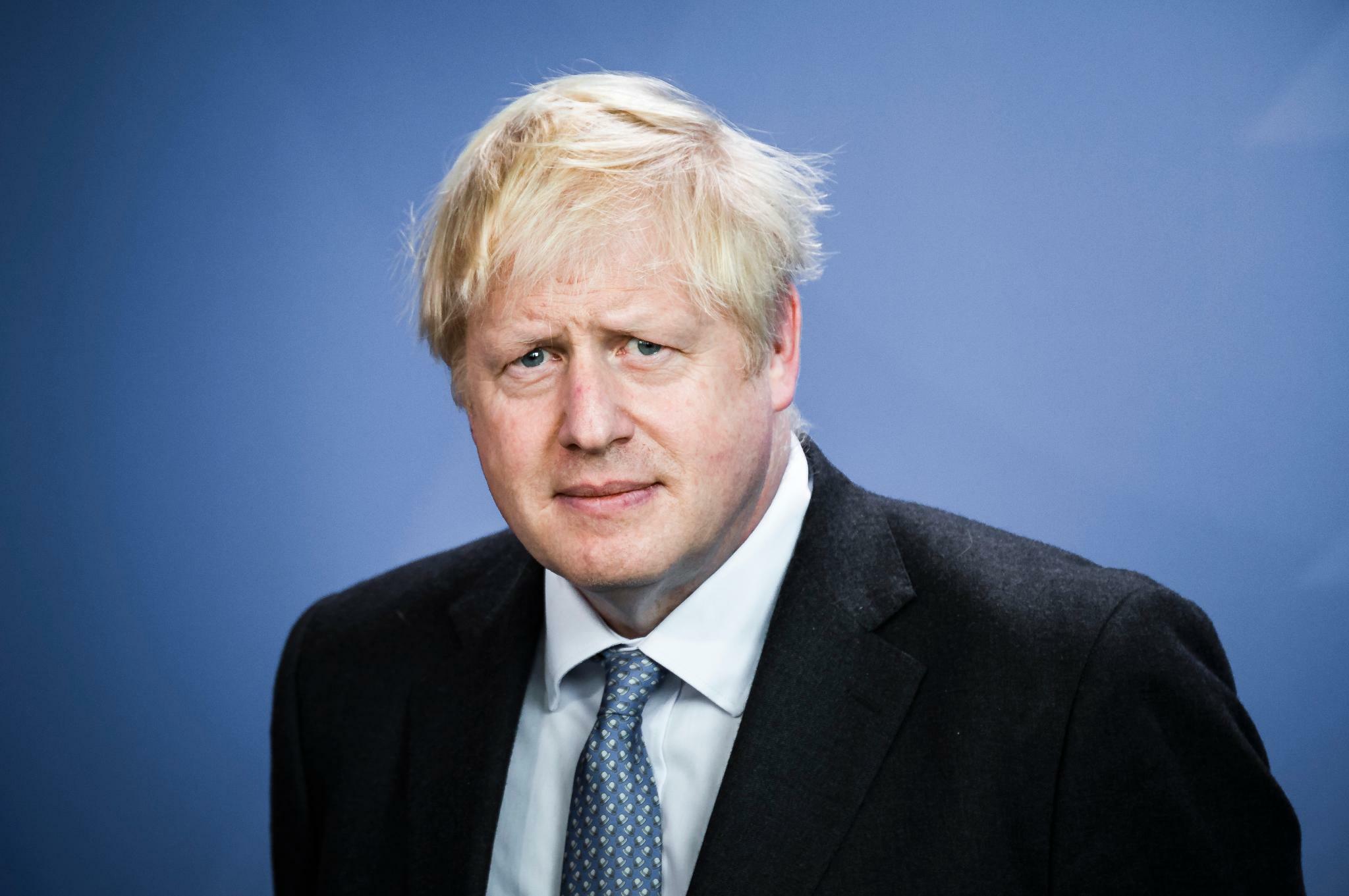 Brexit: Johnson scheitert ein weiteres Mal im Parlament
