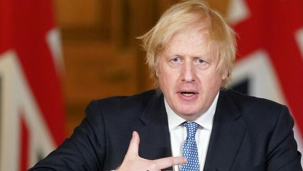 Großbritannien: Johnson plant offenbar einen Huawei-Bann beim 5G-Netz