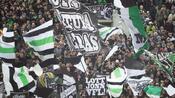 Fußball: Der 16. Bundesliga-Spieltag im Telegramm