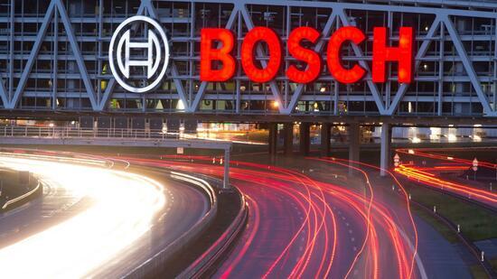 Bericht: Bosch will Generatoren-Geschäft nach China verkaufen
