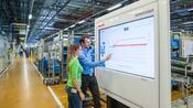 Bosch Rexroth: Der Weg in die digitale Fabrik führt über China