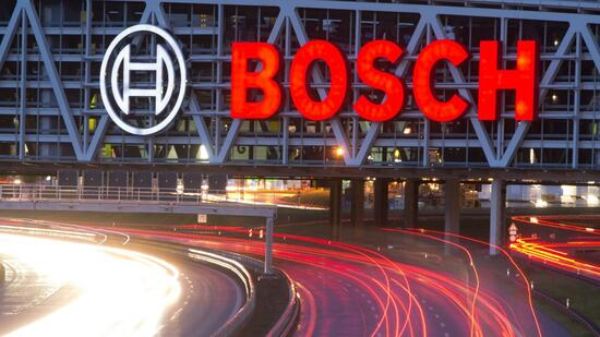 Autozulieferer mit milliardenschwerer Investition | Bosch will Chip-Werk in