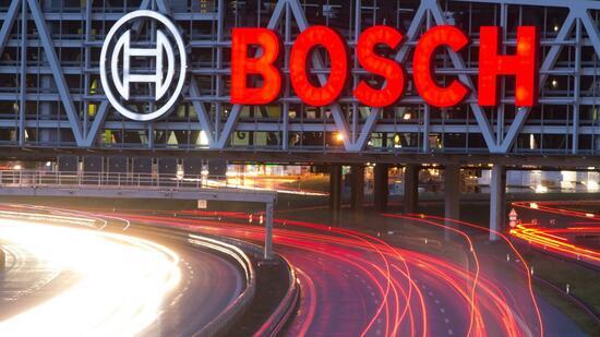Angeblich auch Bosch am Auto-Kartell beteiligt
