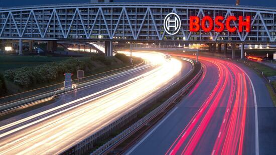 Blockchain: Allianz um Bosch will vernetzte Technik sichern
