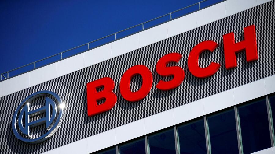 Bosch eröffnet Campus fürs Internet der Dinge in Berlin