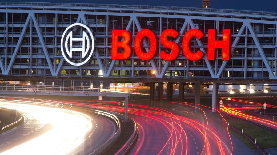 Bosch baut in Mexiko neues Werk für Elektronikkomponenten