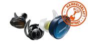 Bose, Jabra und Sony im Test: Drei kabellose Kopfhörer als Alternative zu Apples Airpods