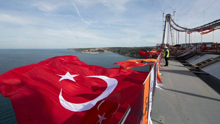 Das Öl-Embargo der USA ist Sprengstoff für die türkische Wirtschaft