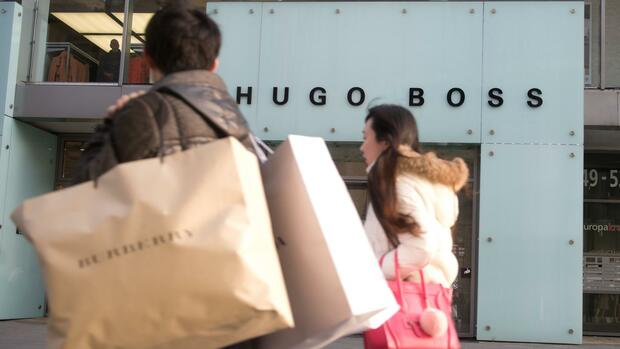 Hugo boss metzingen angebote